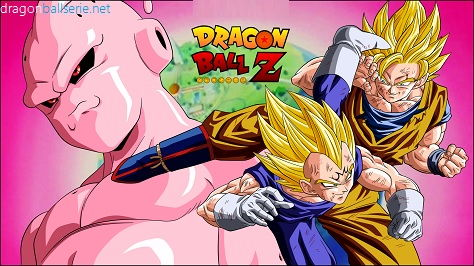 Dragon Ball Z Capítulo 291 Latino