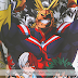Camisa Full Boku no Hero Academia - Loja Busca Animes