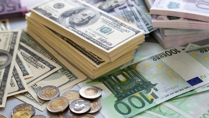 Di Swedia, Makin Sedikit Orang yang Bisa Melihat Uang