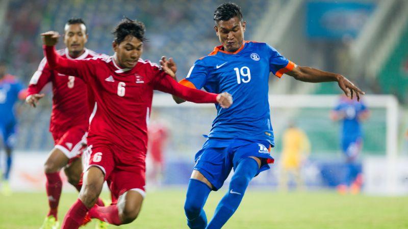 Nepal vs Kuwait 16h00 ngày 19/11 www.nhandinhbongdaso.net