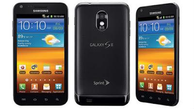 تعريب Samsung GALAXY S2 SHV-M250L