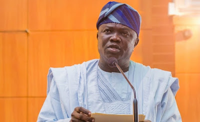 Era of rice importation gone for good - Governor Ambode