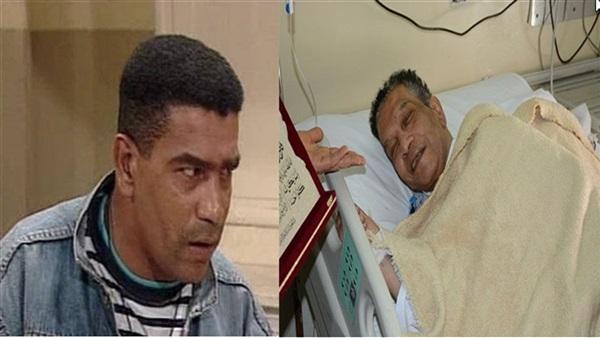 وفاة الفنان محمد شرف بعد صراع مع المرض منذ قليل
