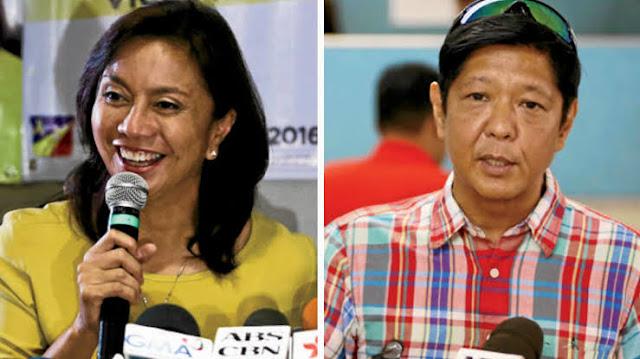 Atty. Chong Exposed How Robredo's Camp Spreads Fake News through Mainstream Media