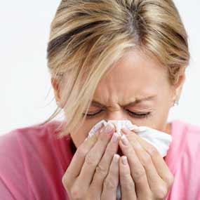 Cara sembuh dari flu dan pilek dengan cepat