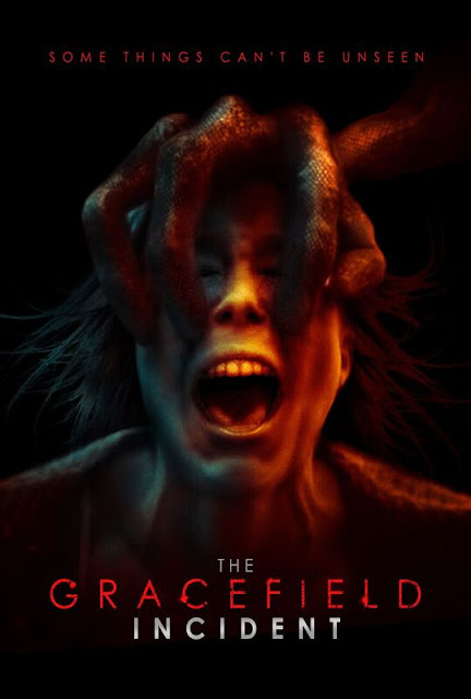 The Gracefield Incident poster