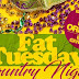 Fat Tuesday Mardi Gras Party on Country Night February 28th