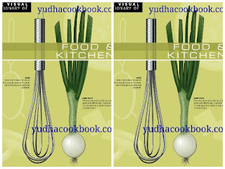 Download ebook Visual Dictionary Of Food & Kitchen