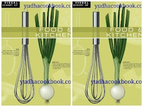 Visual Dictionary Of Food & Kitchen