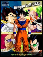 Dragon ball Z Kai [159/159][167/167][MEGA] BD | 1080P [300MB][Voces Dragon Ball Z][Sub Español]