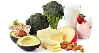 Makanan Yang Dianjurkan Untuk Penderita Jantung Bocor