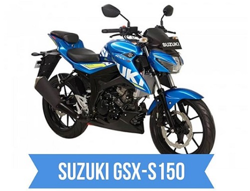 Suzuki GSX S 150 design review spec