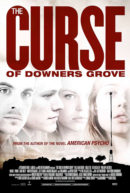 The Curse of Downers Grove (2015) ταινιες online seires oipeirates greek subs