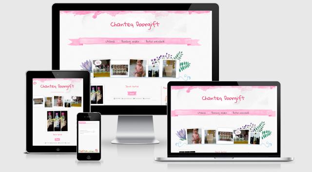 Full design blog wani