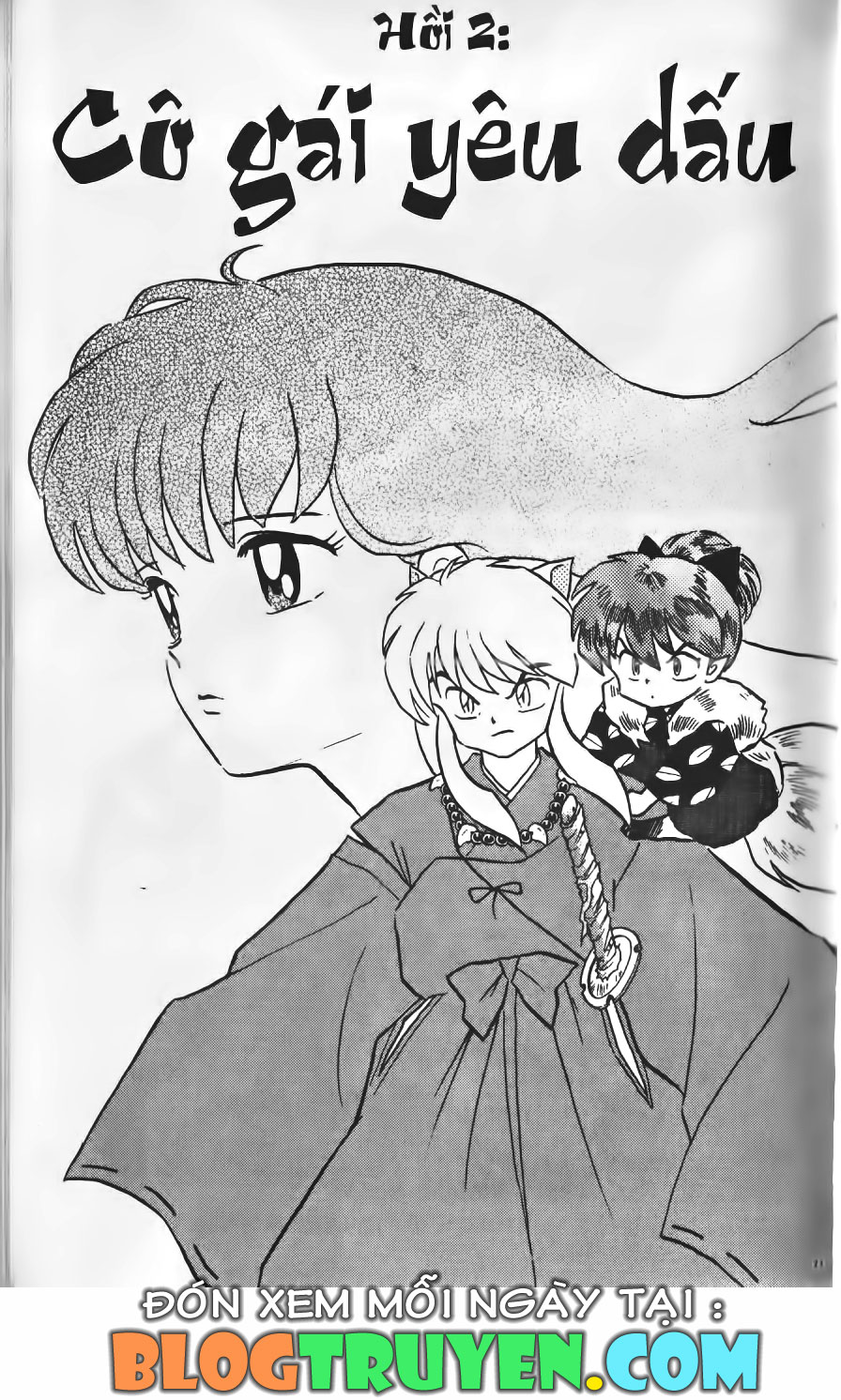 Inuyasha vol 04.2 trang 2