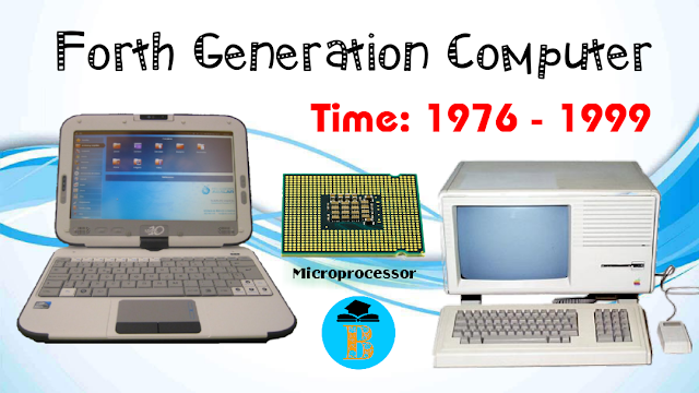 Fourth Generation of Computer