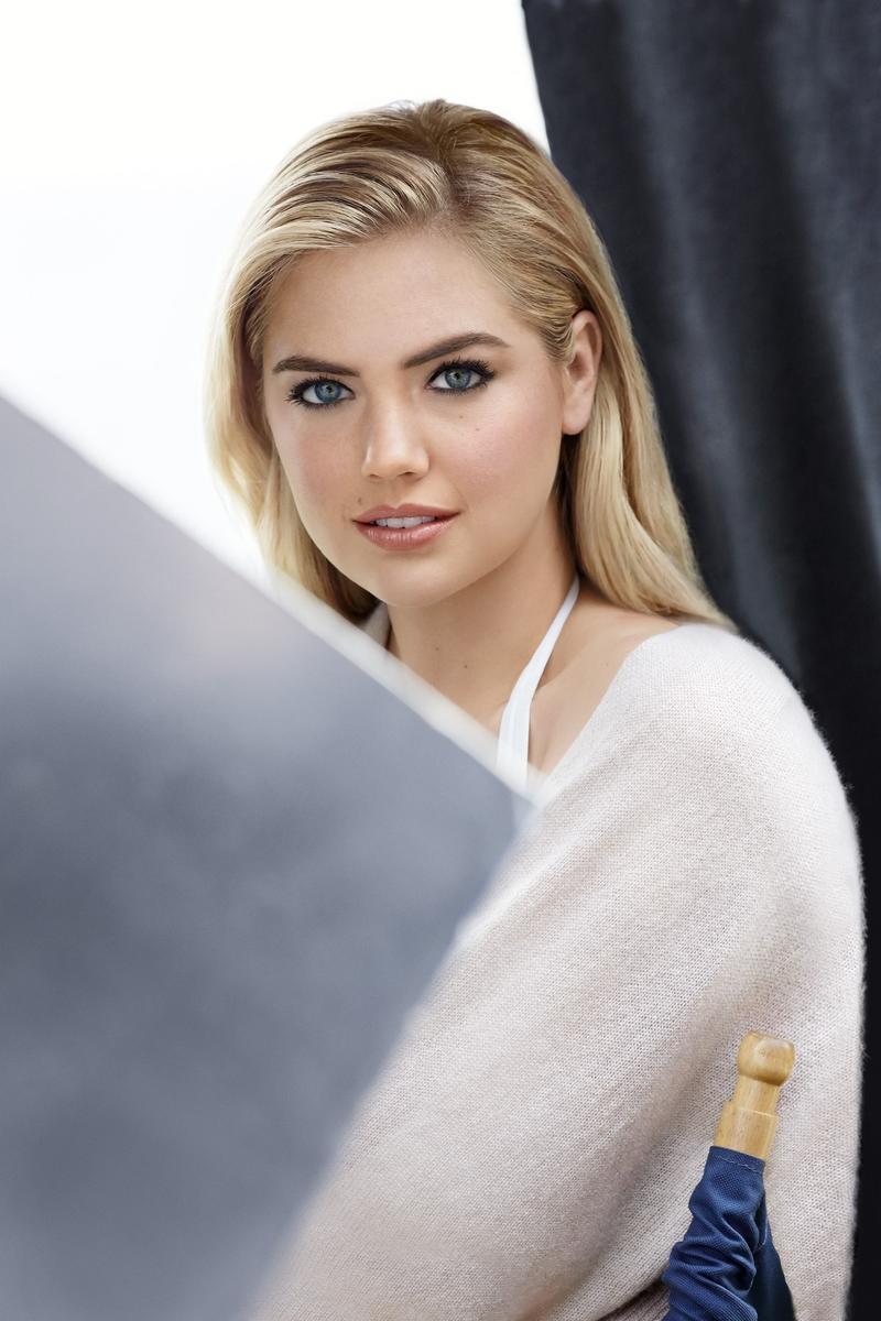 kate upton fan blog: kate upton - bobbi brown long-wear eye collection