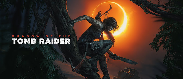 Download Shadow of the Tomb Raider PS4 Free Full ISO/PKG