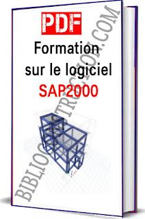sap2000 pdf, sap2000 download, sap2000 v18, Formation sur le logiciel SAP2000, formation sur le logiciel sap,