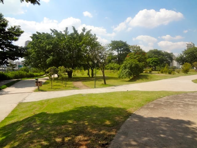 Parque do Povo - SP