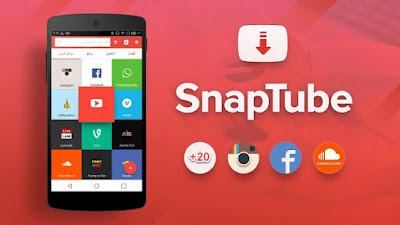 تطبيق-SnapTube