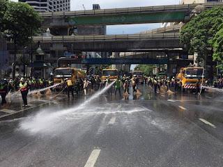 Thai e news for Farcical tragedy