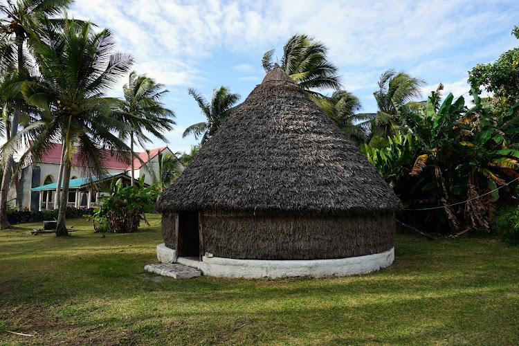 Fotograficznie: Maré - Wyspy Lojalności