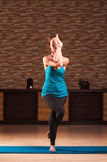 yoga rus dilinde