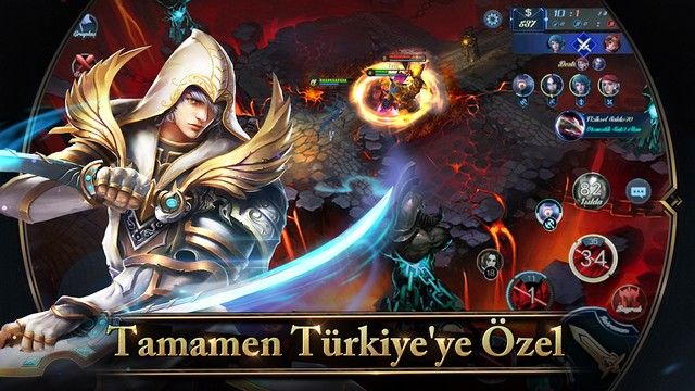 osmanlinin onuru hile