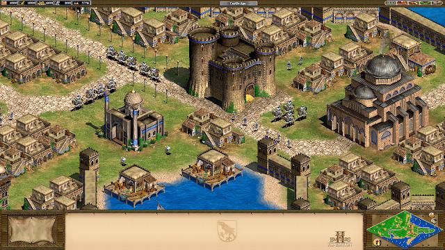 Age of Empires 2 HD Edition - Captura 2