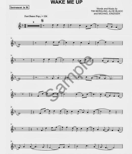 Violino Club: Wake Me Up