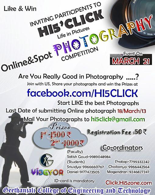 HI5'CLICK
