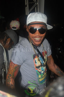 Gay Jamaica Watch: Vybz Kartel lashes back with