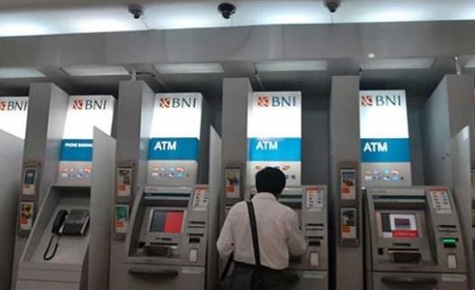 Alamat Lengkap Bank BNI Di Seluruh Jambi