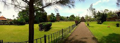 The Kingdom in Mengwi, Taman Ayun Temple
