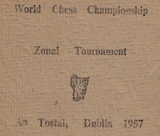 Ficheall Publication, Dublin 1957