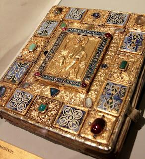 Precious codex