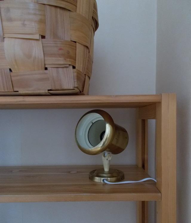 kultainen lamppu