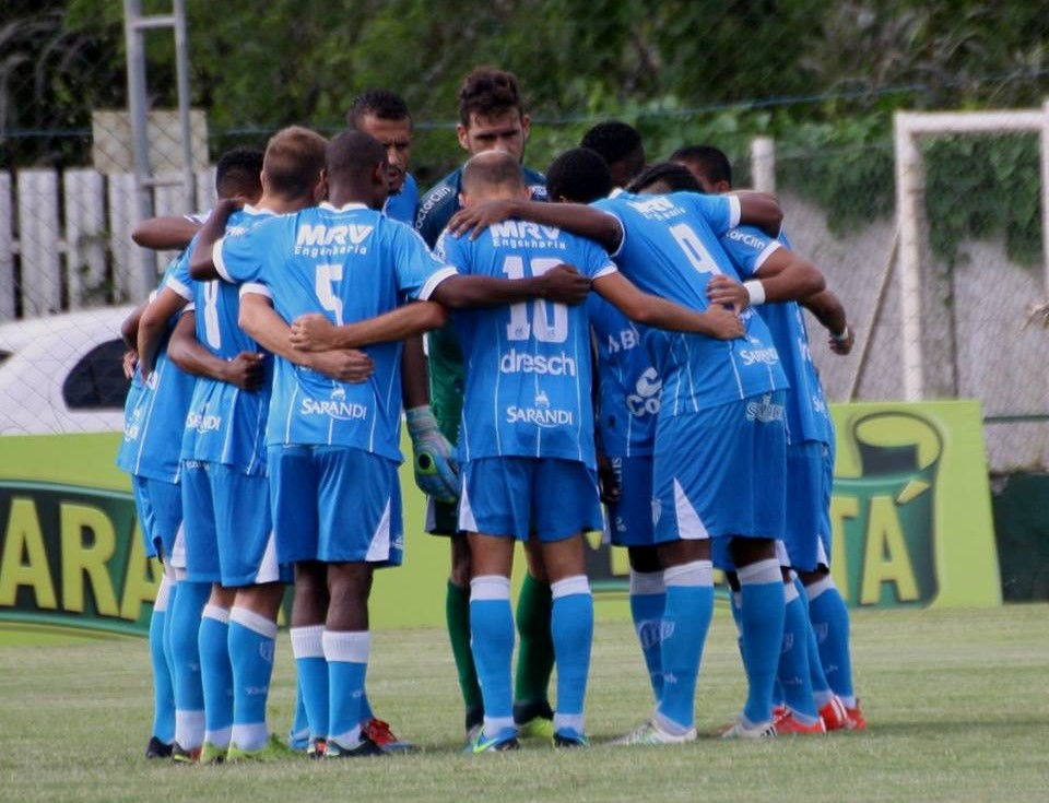 Inter de Lages