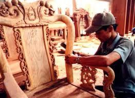 sơn cửa gỗ, sơn đồ gỗ, sửa cửa gỗ