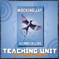 Mockingjay Novel Teaching Unit