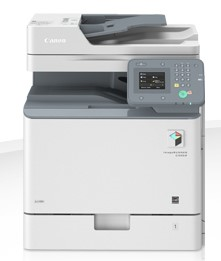 Canon imageRUNNER C1325iF Driver Download