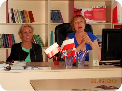 Anna Borcz aduce Wroclaw la Craiova