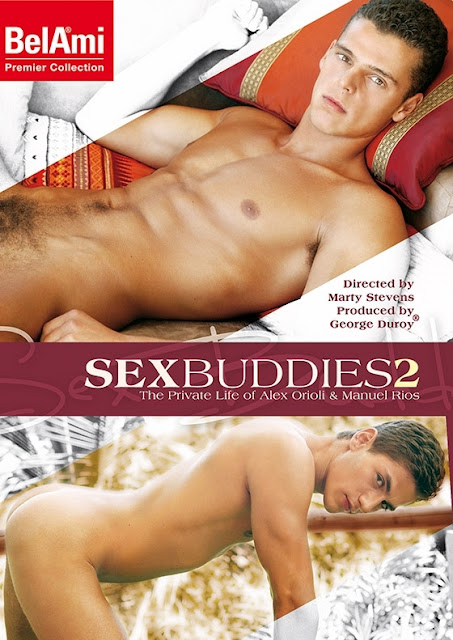 Sex Buddies 2