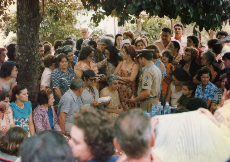 FRATERLUZ: Chico Xavier: O Espiritismo veio para o Povo