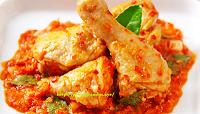 Resep masakan ayam rica rica bumbu spesial