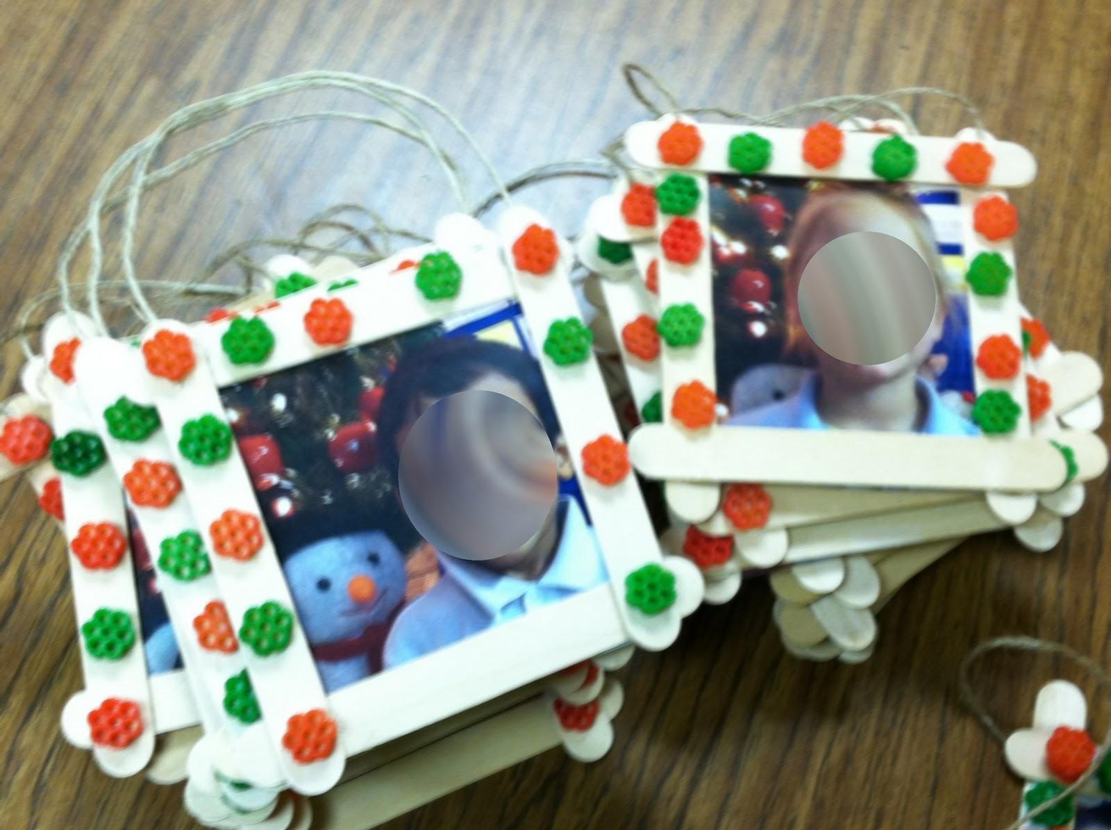 Ketchen's Kindergarten: January 2012