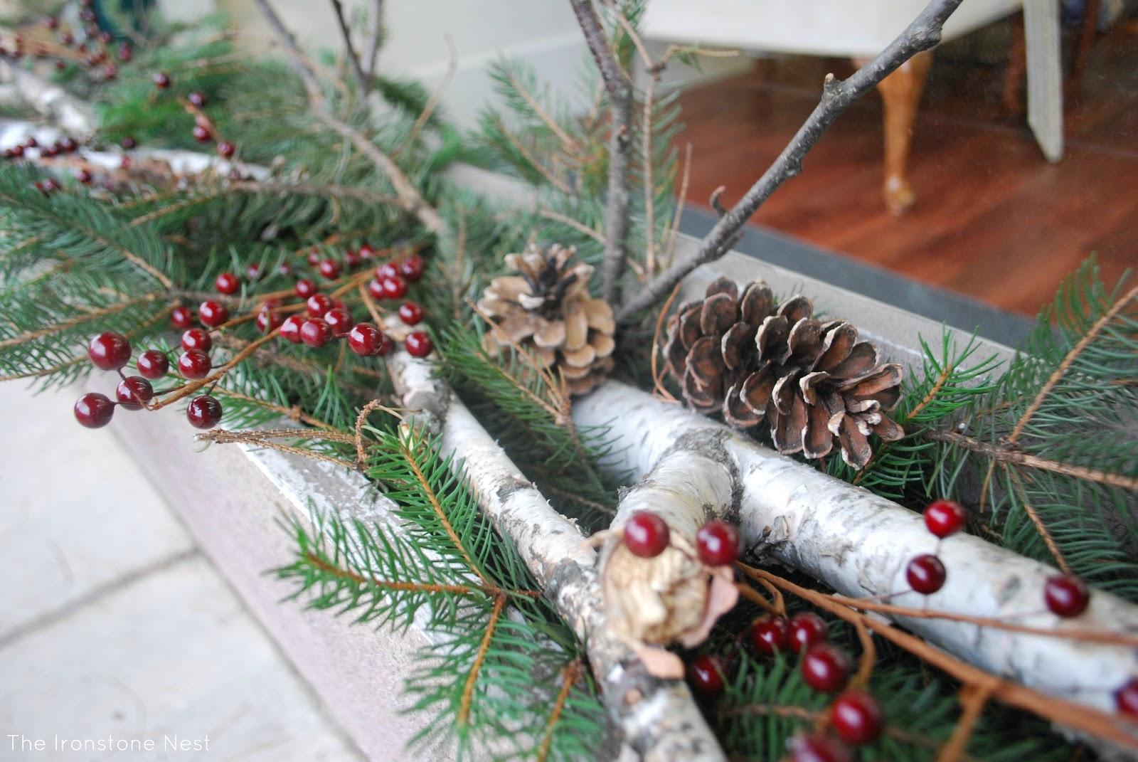 Christmas Styling 2012