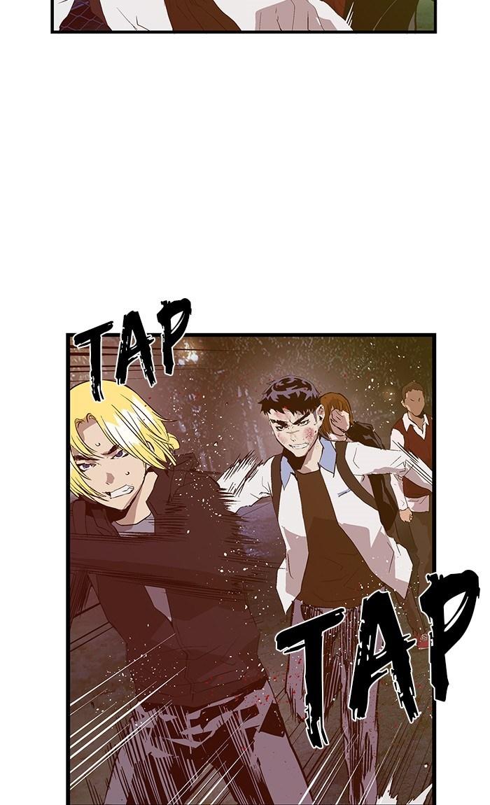 Webtoon Weak Hero Bahasa Indonesia Chapter 53