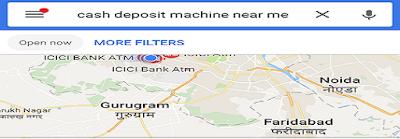 Cash Deposit Machine (CDM)